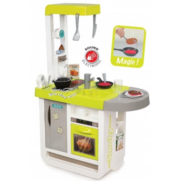 Электронная кухня Smoby Cherry 310908