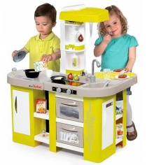 Кухня tefal studio xl со звуком Smoby 311024