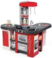 Детская кухня Smoby Tefal Studio XXL с пузырьками 311025