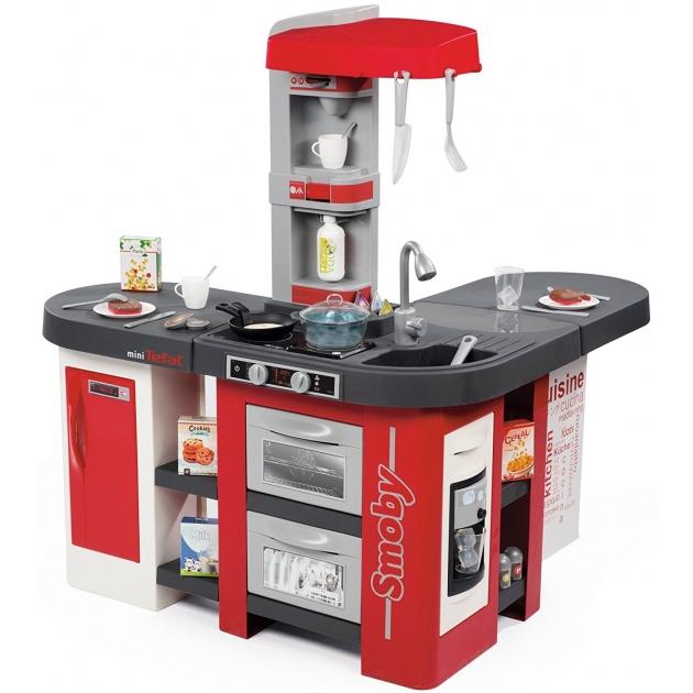 Кухня Smoby Tefal Studio XL 24129 с пузырьками 311025