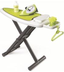 Игрушка для уборки Smoby Гладильная доска и утюг Tefal 330104