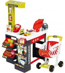Супермаркет Smoby 350210