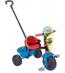 Трехколесный детский велосипед Smoby 444138