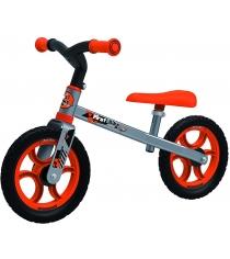 Беговел Smoby First Bike 770200