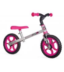 Беговел Smoby First Bike 770201
