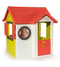 Детский домик Smoby Со звонком 810402
