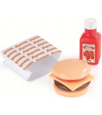 Мини бургер Smoby 24004