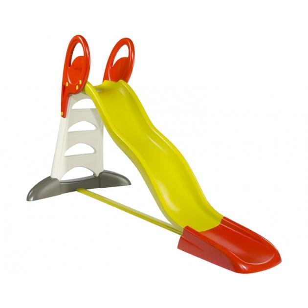 Горка детская пластиковая Smoby XL 310261