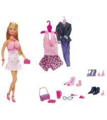 Кукла Штеффи с аксессуарами, 45 предметов 5736015
