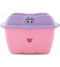 Веселый контейнер для игрушек Step 2 на 60 литров 420106/420206...