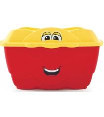 Веселый контейнер для игрушек Step 2 на 128 литров 420304...