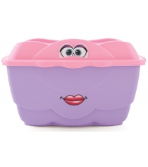 Веселый контейнер для игрушек Step 2 на 128 литров 420404...