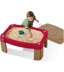 Столик для игр с водой и песком Step 2 759400