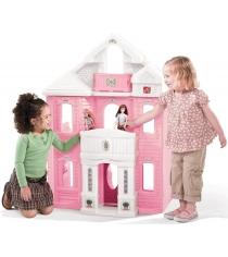 Кукольный домик Step 2 813400