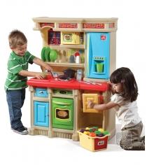 Детская кухня Step2 радуга 834800