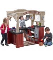 Игровая кухня Step2 веселые поварята 8562KR