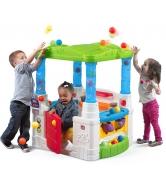 Игровой домик Step 2 Весёлые шары 853900