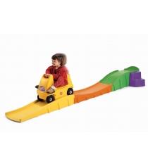 Горка детская пластиковая Step 2 Веселые Горки 711400