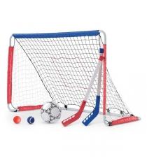 Ворота для футбола и хоккея Step-2 715199