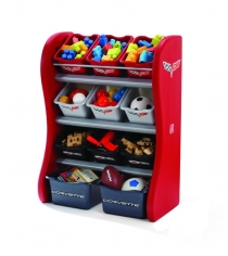 Ящик комод для игрушек Step 2 Корвет 824000