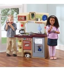 Детская кухня Step2 твори и играй  721600