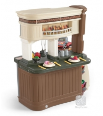 Детская кухня Step2 маркет 7972KR