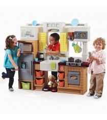 Детская кухня Step2 изобретательный повар 821900