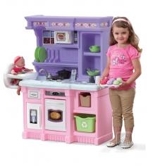 Детская кухня Step2 маленький кулинар 825100