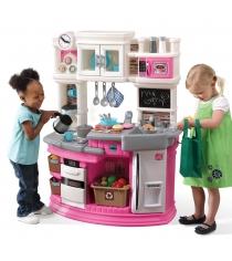 Детская кухня Step2 шеф повар  837700