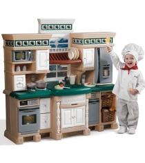 Детская кухня Step2 люкс 724800