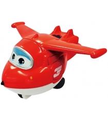 Игрушка Супер Крылья Металлический Джетт YW710011