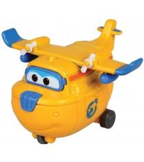 Игрушка Супер Крылья Металлический Донни YW710012