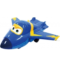 Игрушка Супер Крылья Металлический Джером YW710013