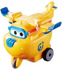 Инерционная игрушка Супер Крылья самолет Донни YW710120