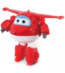 Говорящая игрушка Супер крылья Трансформер Джетт YW710310