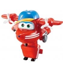 Игрушка Супер Крылья Мини-трансформер Флип EU720021