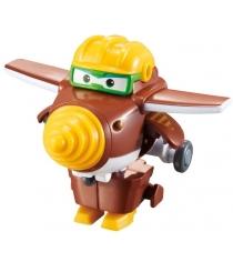 Игрушка Супер Крылья Мини-трансформер Тодд EU720022