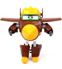 Игрушка Супер крылья Трансформер Тодд EU720222