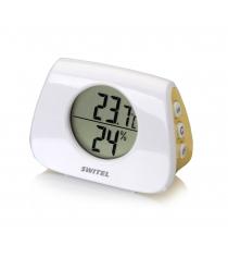 Детский термометр гигрометр для детской комнаты Switel BC151...