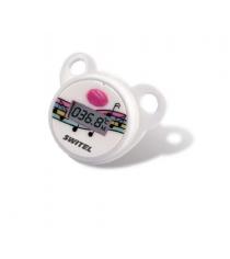 Детский термометр музыкальный соска Switel BH310