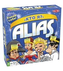 Tactic Games Alias Скажи иначе Кто Я? 54529