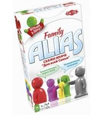 Tactic Games family Скажи иначе для всей семьи компактная версия 2 53374