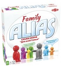 Tactic Games Family Скажи иначе для всей семьи 2 53367