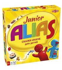 Tactic Games Junior Скажи иначе для малышей Версия 2 53366