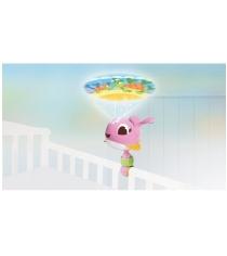 Музыкальный проектор Tiny Love Коди розовый
