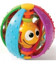 Интерактивная развивающая игрушка Tiny Love Волшебный шарик 258