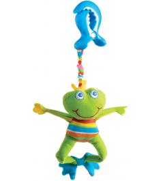 Подвесная игрушка Tiny Love Лягушонок Френки 405