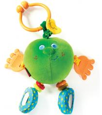 Подвесная игрушка Tiny Love Яблоко Энди 411