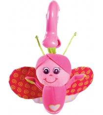 Подвесная игрушка Tiny Love Бабочка Мэри 428