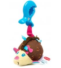 Подвесная игрушка Tiny Love Ёжик Хайди 440